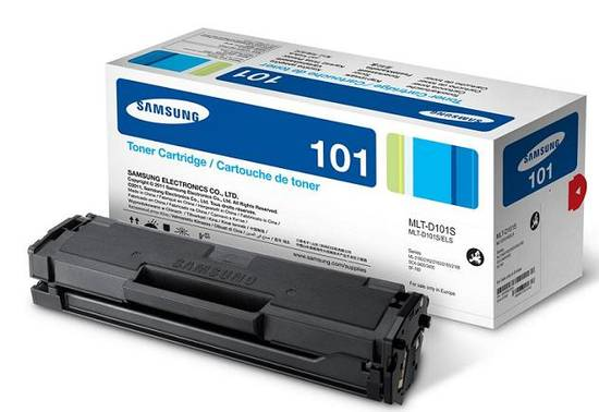Samsung MLT-D101S utángyártott és töltött tonerek, toner töltése