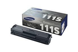 Samsung MLT-D111S ut�ngy�rtott �s t�lt�tt tonerek, toner t�lt�se