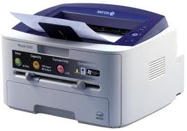 Xerox Phaser 3140 printer